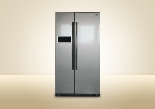 FRIDGE GC-B207GLQV