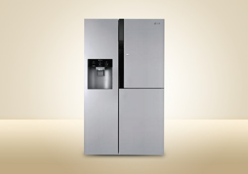 FRIDGE GC-J237JSYN
