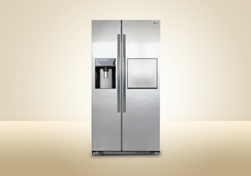 FRIDGE GR-P20ZGLYV