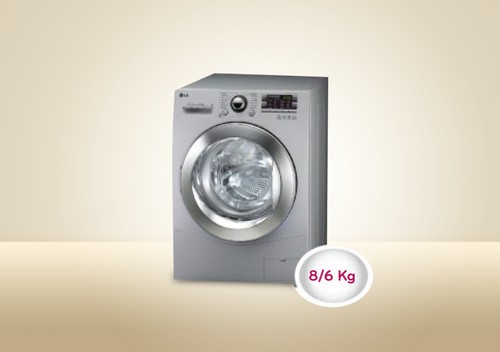 WASHING MACHINE F14A8YD25