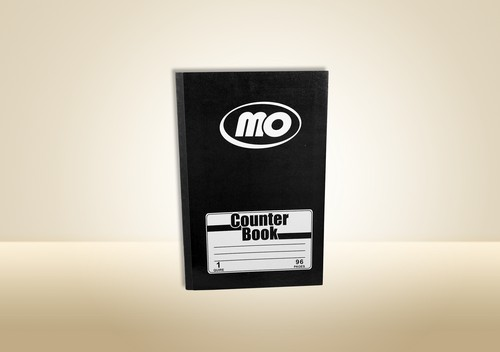 Mo Counter Book