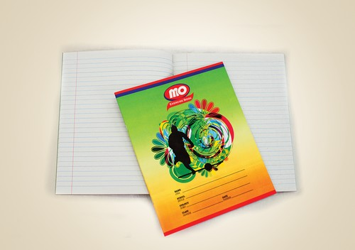 Mo Exercise Books