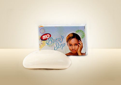 Mo Beauty Soap White
