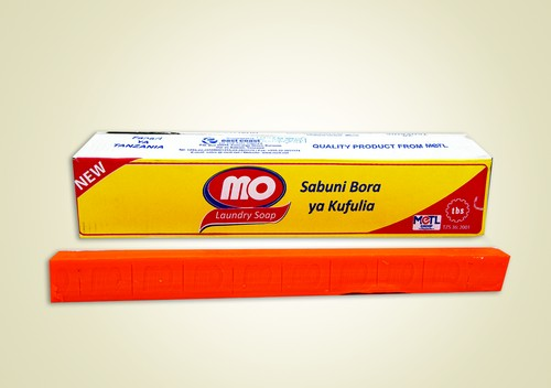 MO Laundry Bar SoapYellow 10 x 450gm