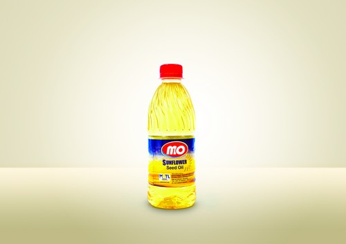 MO Sunflower Oil 400ml
