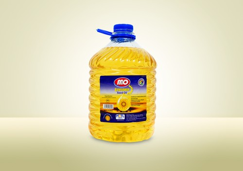 Mo Sunflower Seed Oil 5 ltr