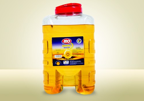 Mo Sunflower Seed Oil 10 ltr
