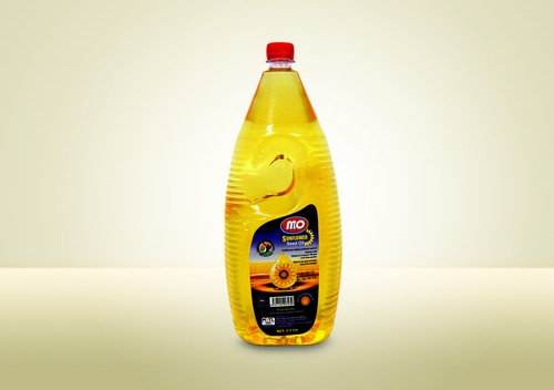 Sunflower oil 2500ml
