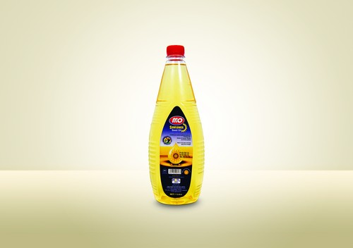 Sunflower oil 1000ml
