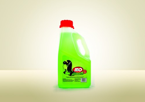 Mo Herbal Shampoo 1ltr