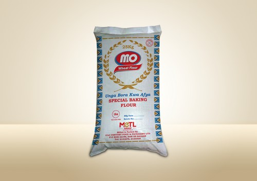 MO wheat baking flour 25kg