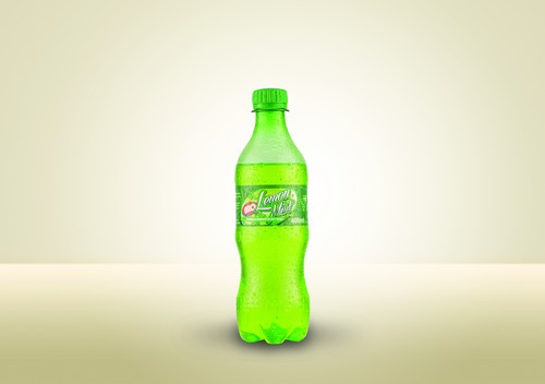 Lemon mint 400ml