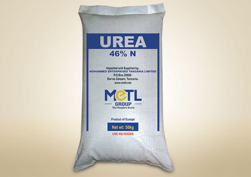 Urea fertlizer