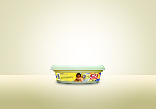 MO Margarine 100 gm