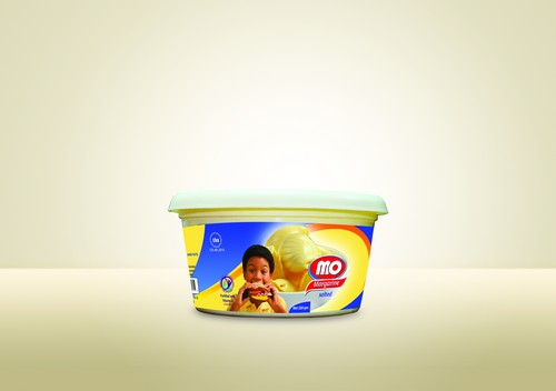 MO Margarine 250 gm