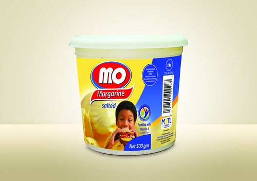 MO Margarine 500 gm