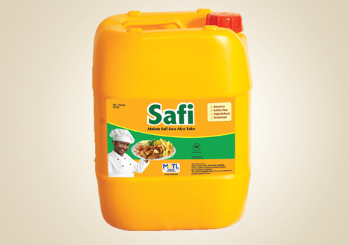 MO SAFI COOKING OIL
