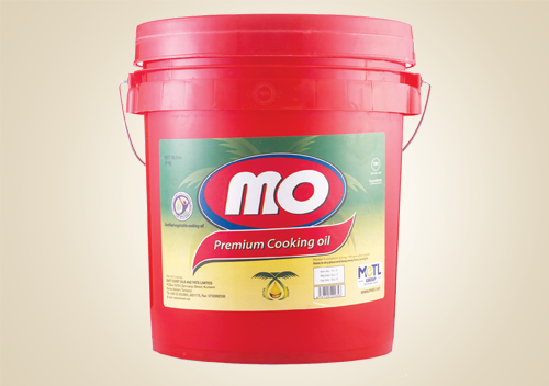 MO PREMIUIM COOKING OIL 20L