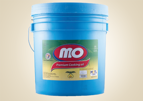 MO PREMIUIM COOKING OIL 10L