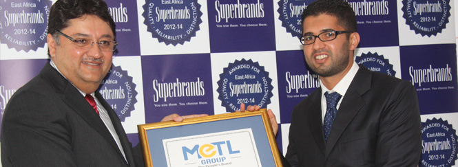 Superbrands Names MeTL As One Of Tanzanias Best Consumer Brands